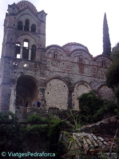 Peloponès, Grècia, Patrimoni de la Humanitat, Unesco World Heritage, Arqueologia