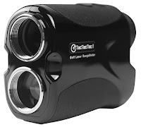 TecTecTec VPRO500 Golf Rangefinder, review features compared with VPRO500S