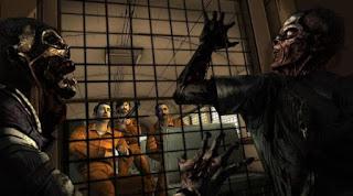 The Walking Dead Telltale Games Season 1 apk premium paid download