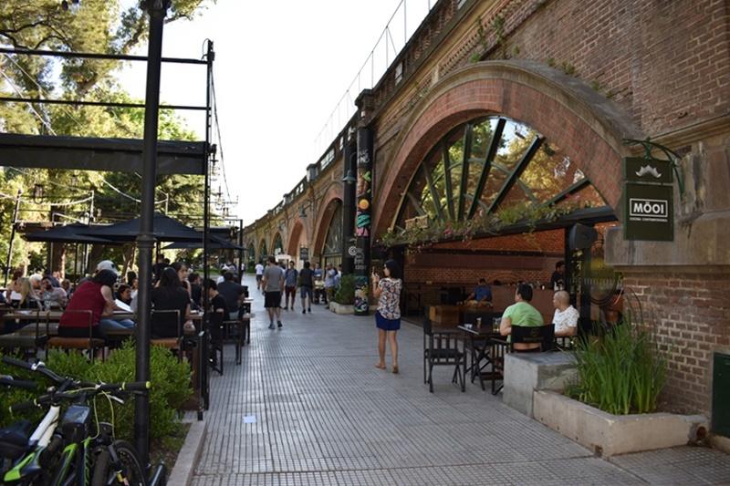 Onde se hospedar Buenos Aires: Palermo