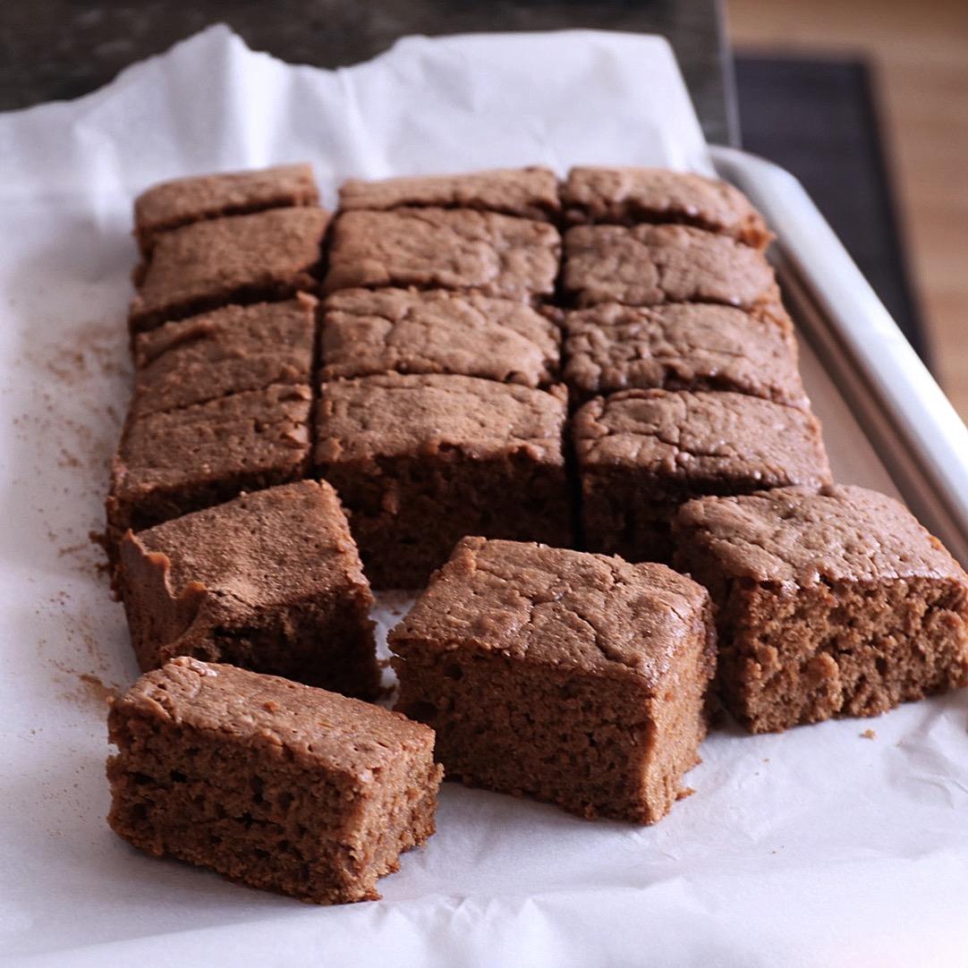 Foodace Chocolate Milo Cake