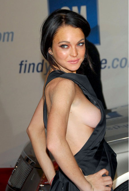Nude celebrity wardrobe malfunctions uncensored
