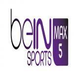 مشاهدة قناة بي ان سبورت ماكس 5 بث مباشر لايف بدون تقطيع Bein-Max-5-HD