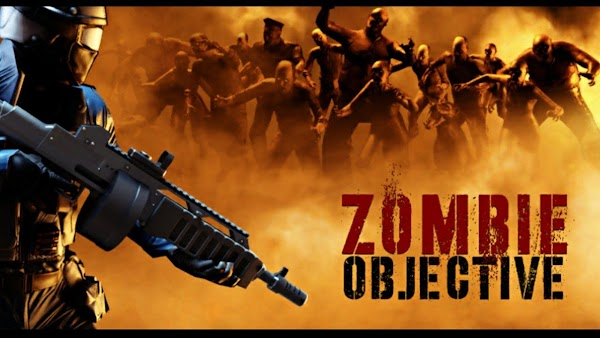 Zombie Objective 1.0.9 Apk + Mod (Unlimited Money)