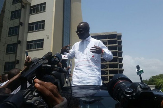 High Court Rules In Dr. Papa Kwesi Nduom's Favour; EC To Reverse Disqualification