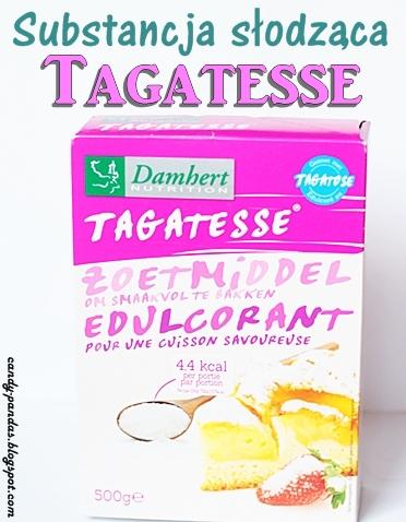 Tagatesse – słodzik na bazie tagatozy (Dambert Nutrition)