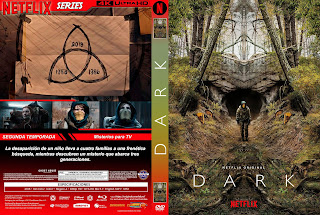 DARK – 2019 [COVER – DVD – SERIES]