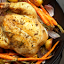 Ninja Foodi Roast Chicken