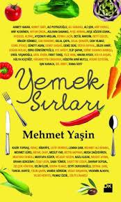 Mehmet Yaşin - Yemek Sırları