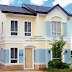Gabrielle at Lancaster Philippines - House for Sale in Lancaster New City Cavite