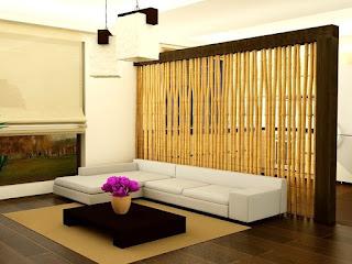 Partisi Bambu