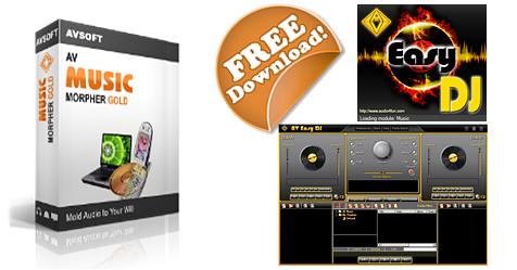 free-AV-Music-Morpher-Gold-5.0.59