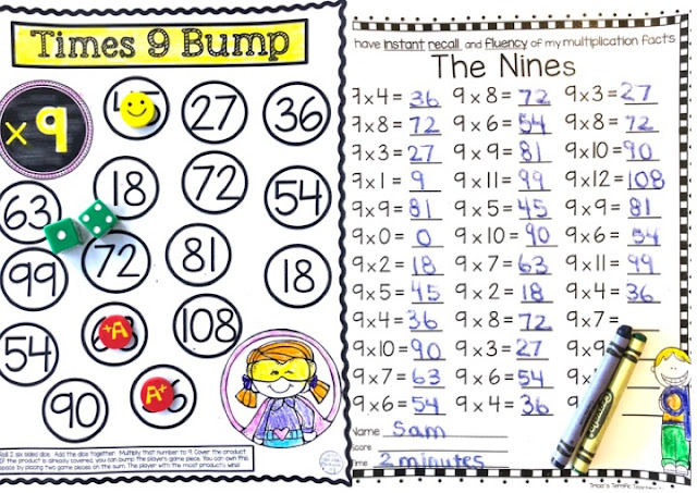 https://www.teacherspayteachers.com/Product/Multiplication-Worksheets-Multiply-by-9-1842841?utm_source=countontricia.com&utm_campaign=multiplication%20times%209