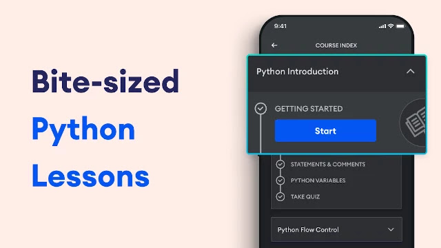Best-app-to-learn-python-programming