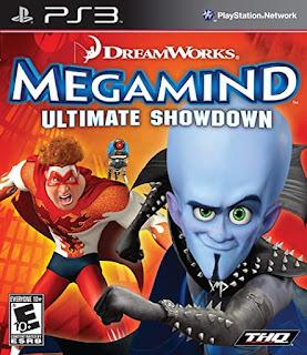 Megamind Ultimate Showdown PS3 Torrent