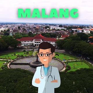 FK di Malang