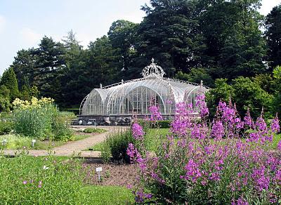Kebun Raya Nasional Belgia