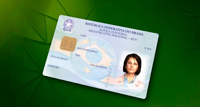 O novo documento ficará a cargo do Tribunal Superior Eleitoral (TSE) – Reprodução