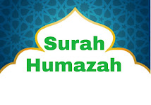 Surah Humazah