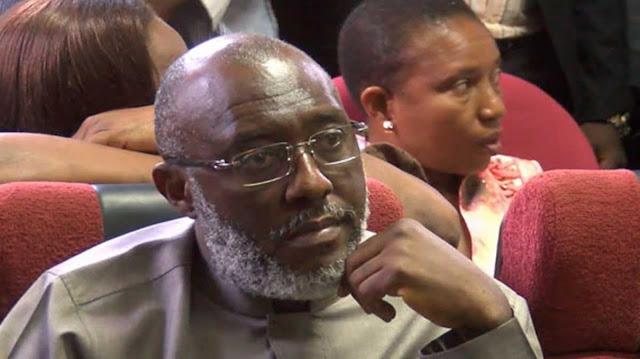 EFCC: Case against Olisa Metuh hits another huddle