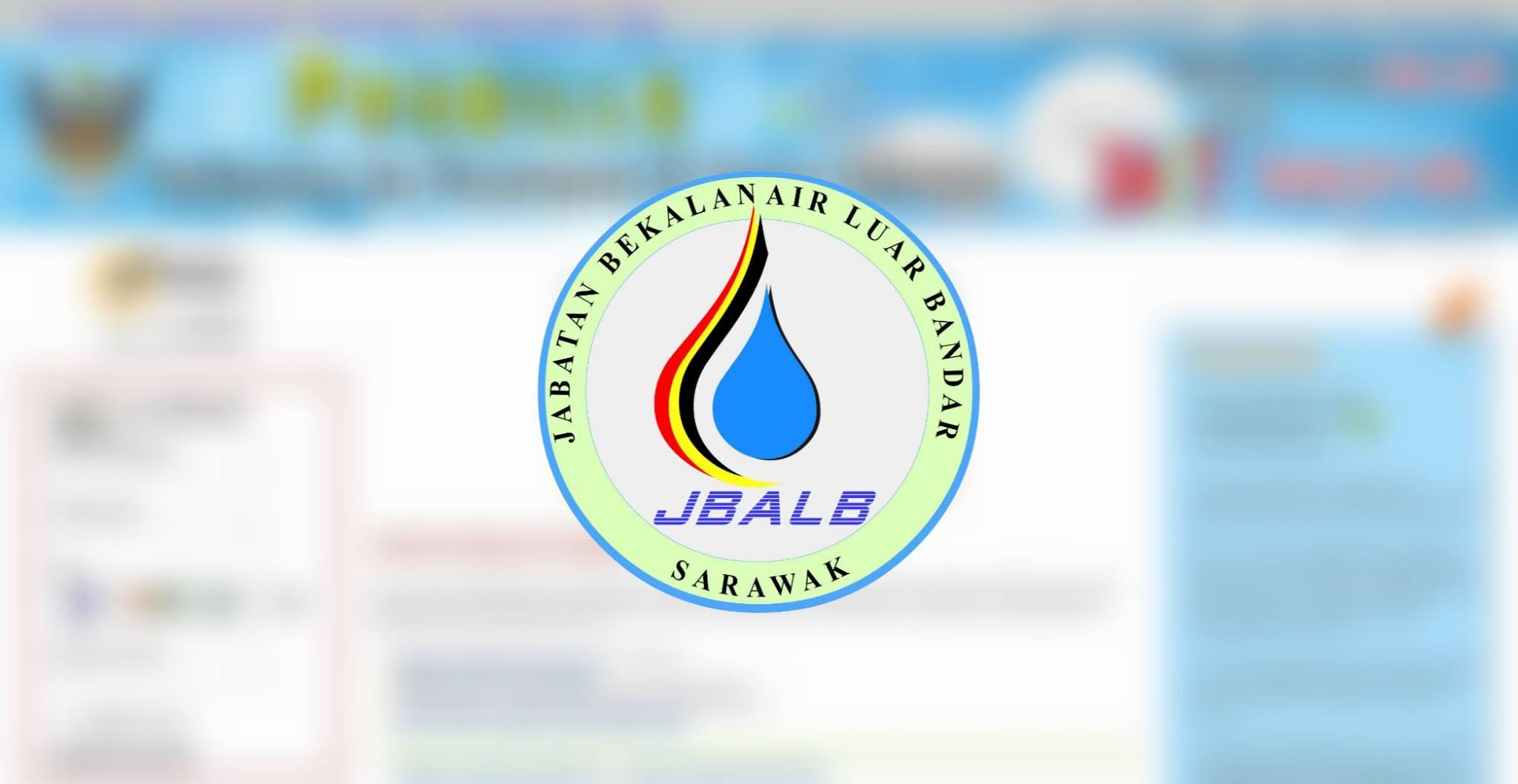 Semakan Bil Air Sarawak 2021 Online (Daftar Sarawak Pay)