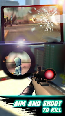 Sniper 3D Silent Assassin Fury Apk v4.3 (Mod Money)2
