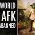 New World, Player Permabanned For Going AFK (Gaming / MMORPG)