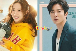 Download Drama Korea Her Private Life Subtitle Indonesia (Full Eps)