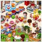 Cafeland - World Kitchen V2.1.69 Mod Apk