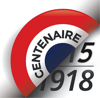Label de la Mission du Centenaire 15-18