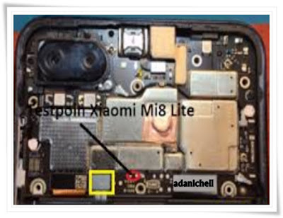Fastboot Rom Xiaomi Mi 8 Dipper Global Stable Clean Micloud