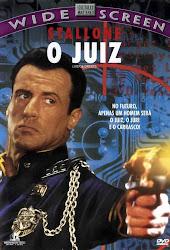 O Juiz (1995) - Dublado