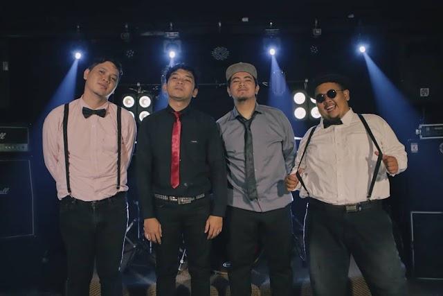 "Tuan Kantoran Luncurkan Music Video Bertajuk ""Undangan Party"""