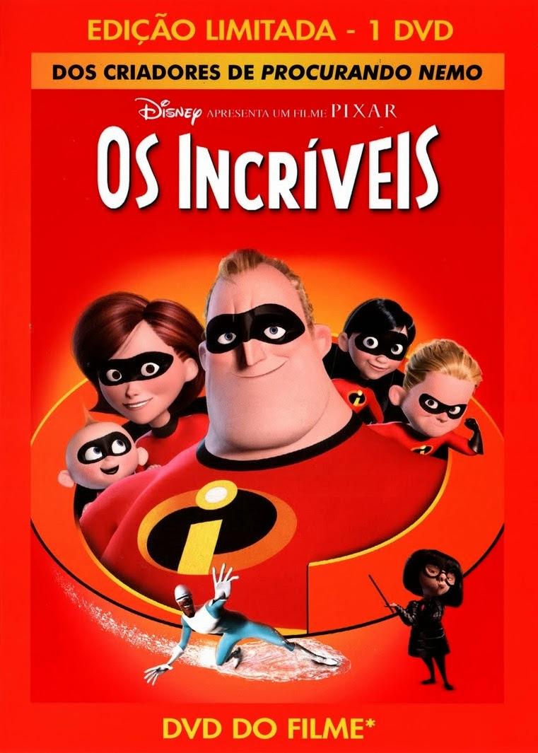 Os Incríveis – Dublado (2004)