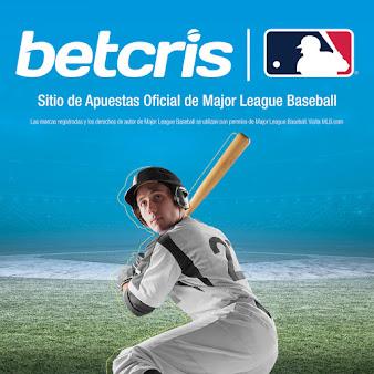 Esperan aumento de apuestas en línea para temporada MLB.
