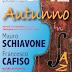 """Stasera """"Autunno in Jazz"""" con Schiavone e Cafiso all'ITIS"""