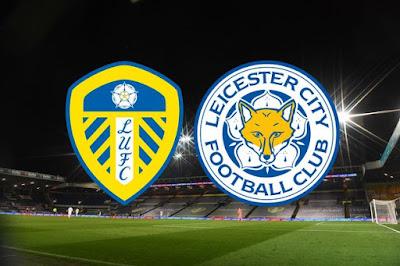 مباراة ليستر سيتي وليدز يونايتد leicester vs leeds united يلا شوت بلس مباشر 31-1-2021 والقنوات الناقلة في الدوري الإنجليزي