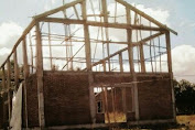 Pembangunan Gedung Serba Guna Mangkrak, Di Duga Ada Penyimpangan Anggaran