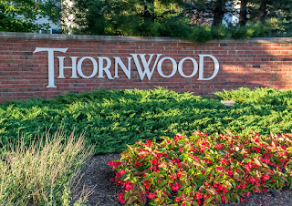 Your family will LOVE the fun amenities in Thornwood.