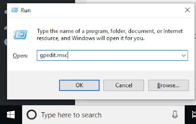 Cara menambahkan dukungan Group Policy ke Firefox-6