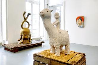 Expo : Otani Workshop - Contes d'Awaji - Galerie Perrotin - Jusqu'au 11 mai 2019