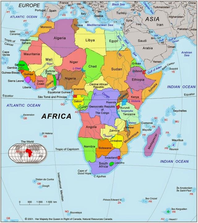 Kwstas Mesazos Afrikh Epanalhpsh