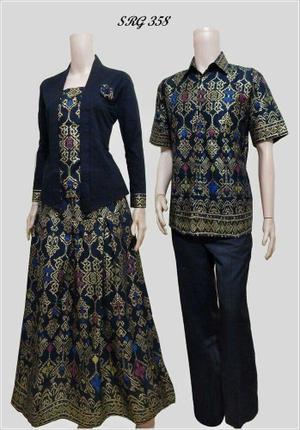 Tampil Penuh Gaya dan Modis dengan Model Baju Batik Modern