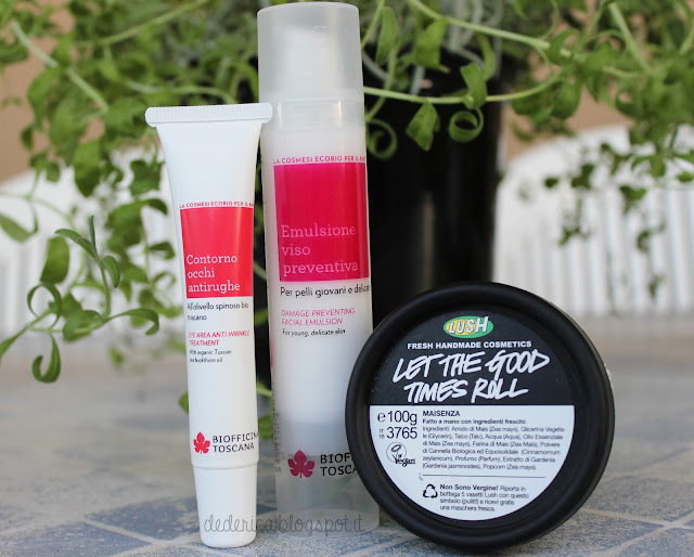 Little Good Things - Skincare