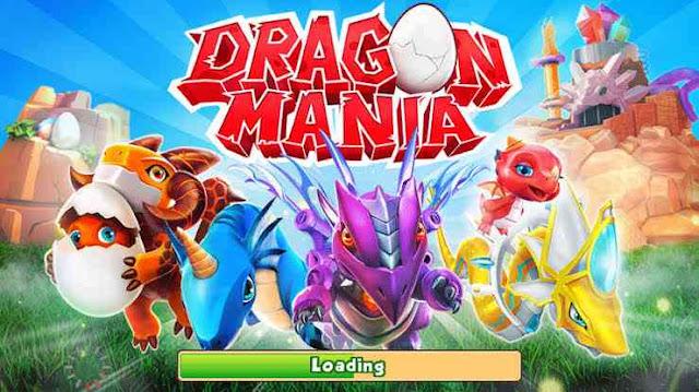 dragon mania mod apk 3.0.0