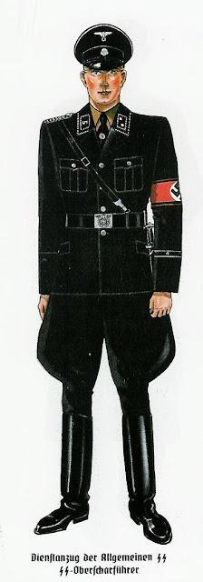 ESTETICA NAZISTA