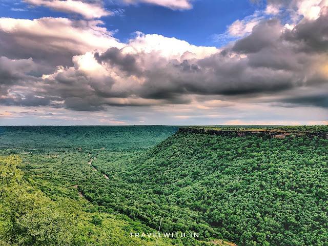 Daang Plateau