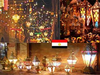 Kenangan Terlalu Indah Ramadhan Di Negara Orang