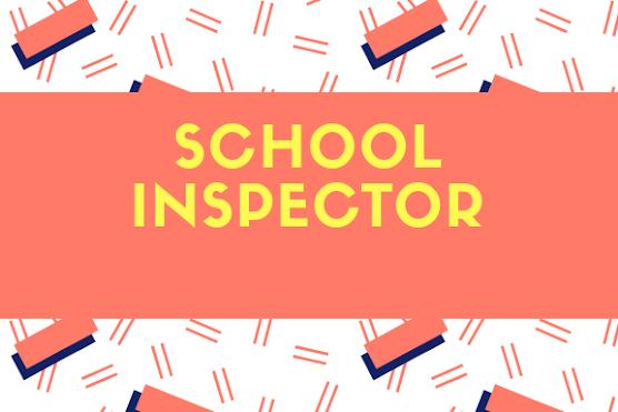 School Inspector Orientation Talim ma upsthit thava babat Banaskantha jilla no paripatra ane List