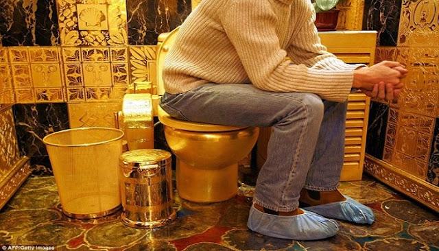 10 Toilet Unik yang Cuma Ada di Jepang